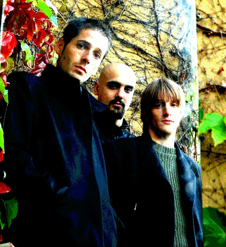 The Afterglow indie band from Turin Italy signed to EMI publishing