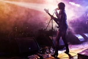 JOANovARC live