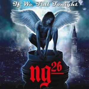 NG26 download single If We Fall Tonight remasted lelodic heavy metal hard rock
