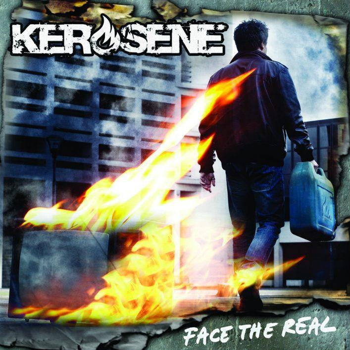 kerosene face the real