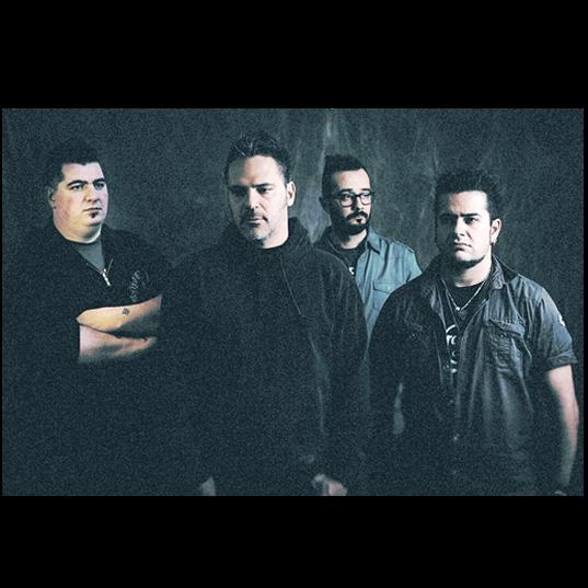 Metal band Kerosene Holier Than Thou Records