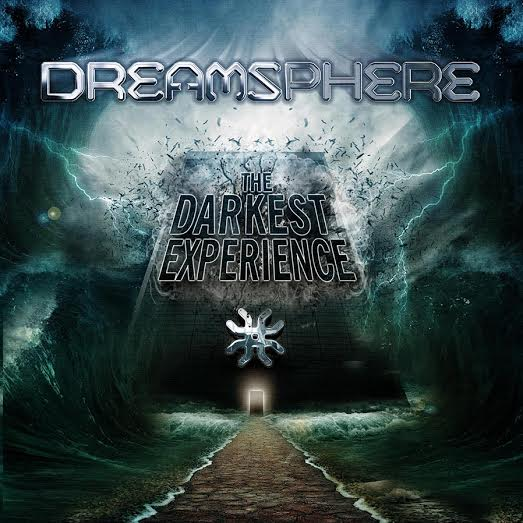 Symphonic Death Metal album The Darkest Experience by Dreamsphere released by Holier Than Thou Records