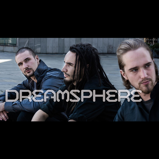"""No Fear"" the new single by Dreamsphere international alt-metal band originating from Slovenia"