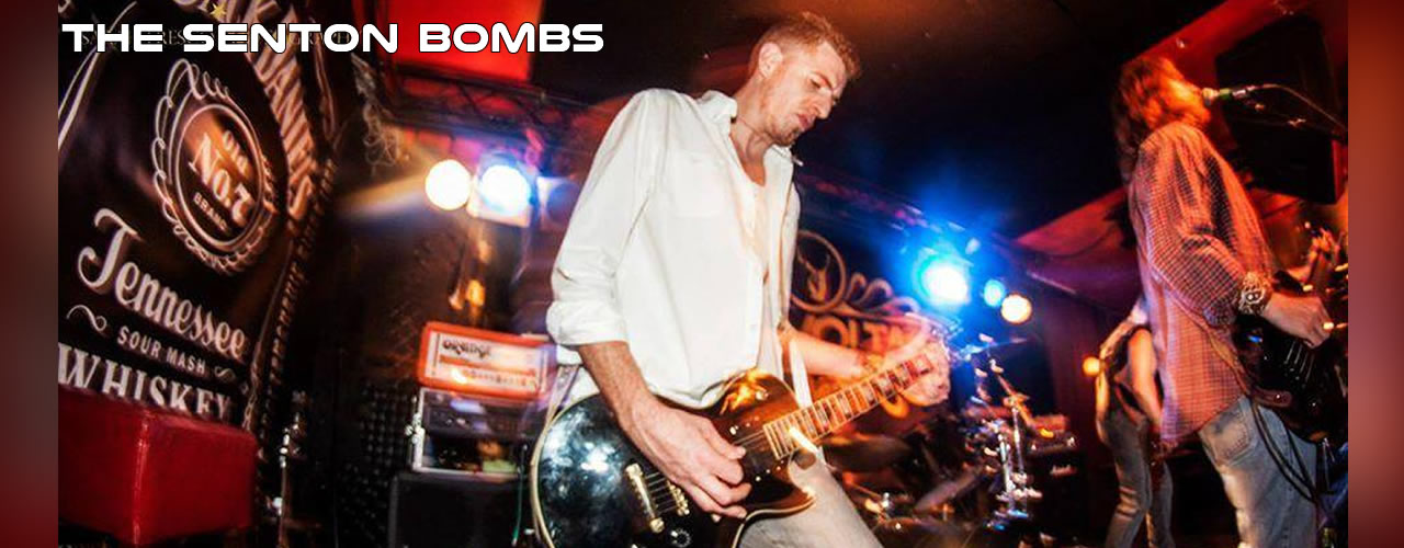 The Senton Bombs