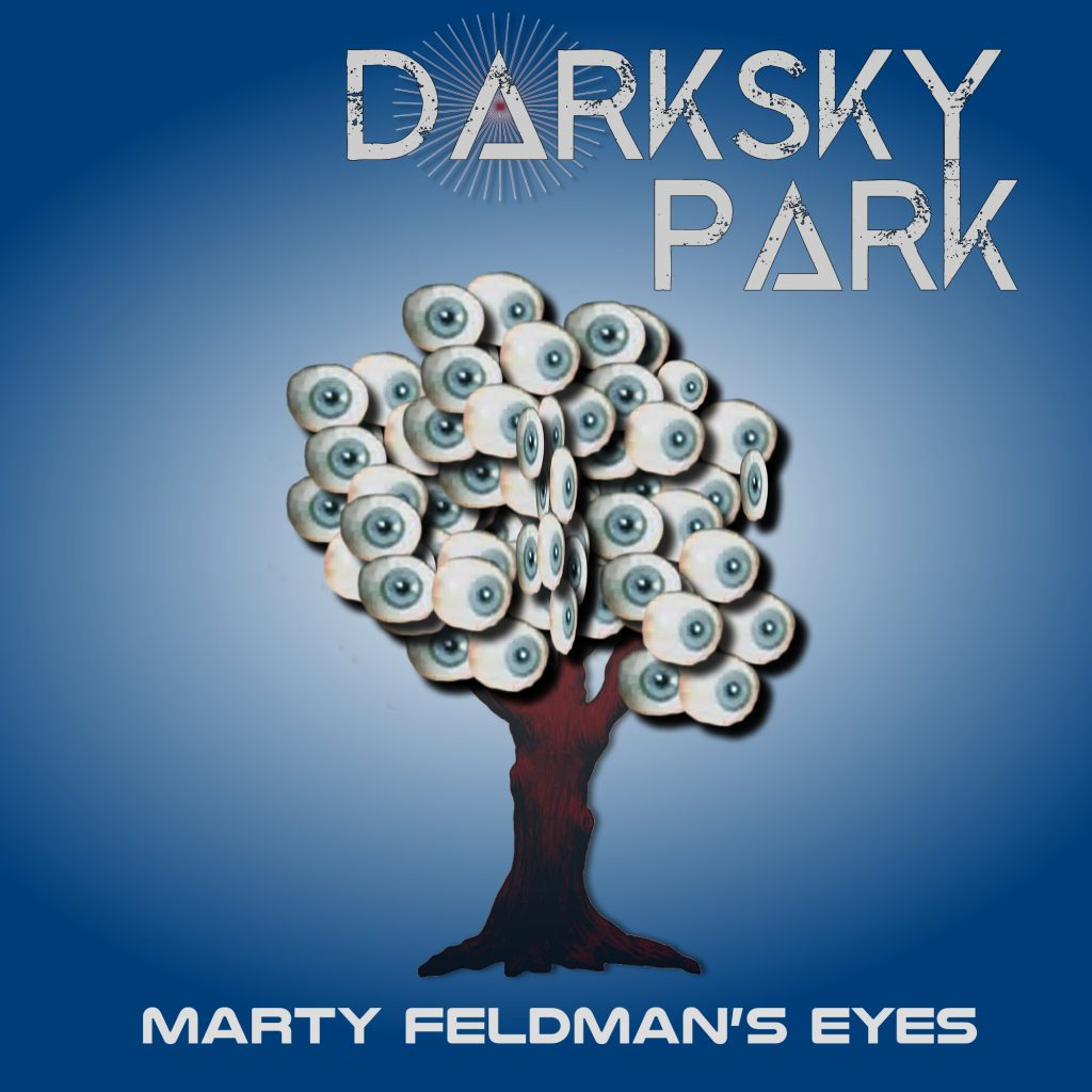 Dark Sky Park Marty Feldmans Eyes