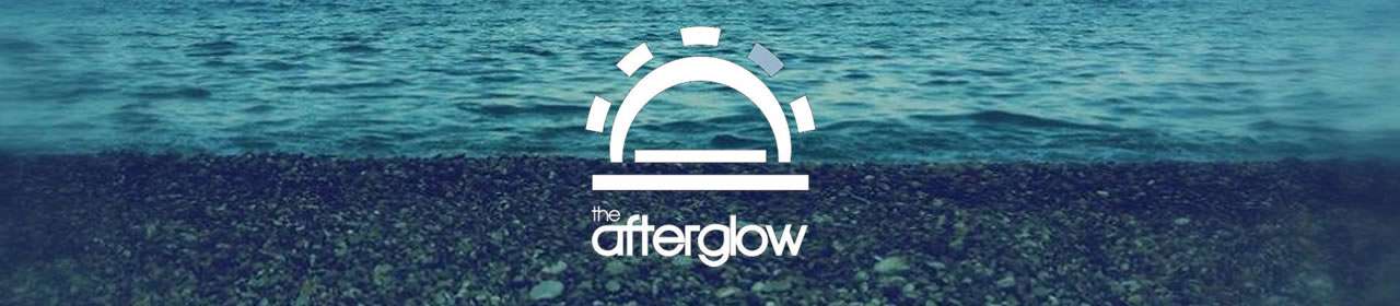 The Afterglow release their new album February 28th 2017 'Strong Words Softly Spoken' (Ignorelands Records)