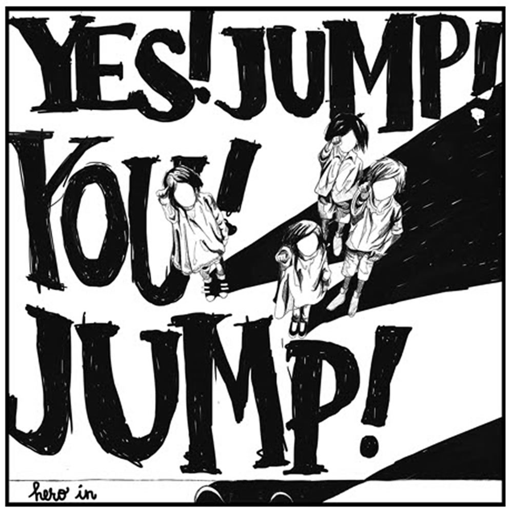 Yes Jump You Jump