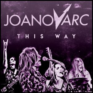 This Way by JOANovARC Holier Than Thou Records