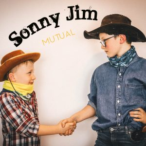 Mutual by UK Rock Band Sonny Jim released by Holier Than Thou Records