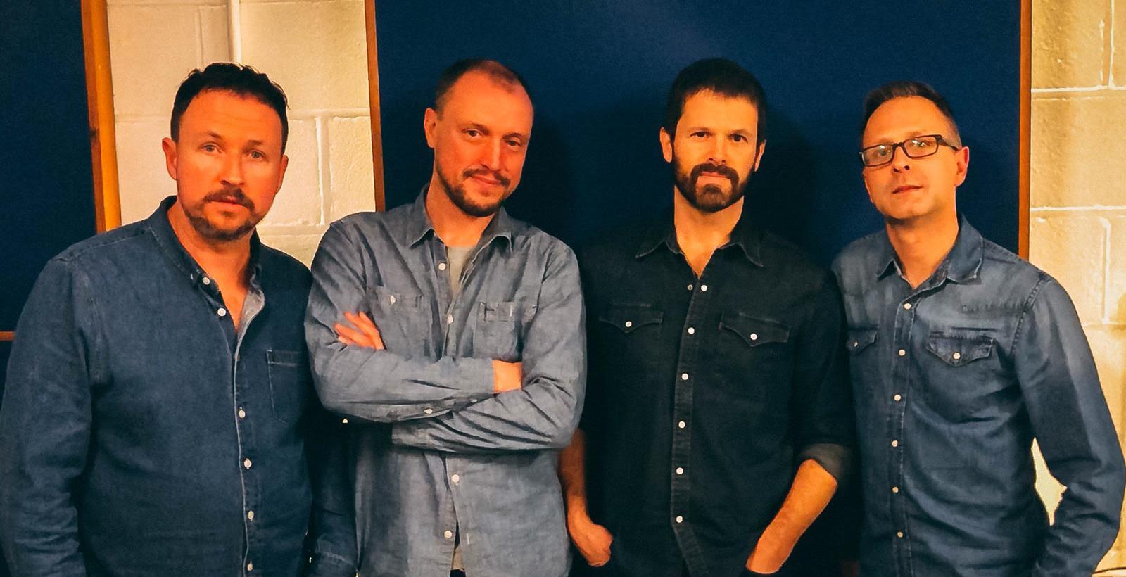 UK Rock band Sonny Jim